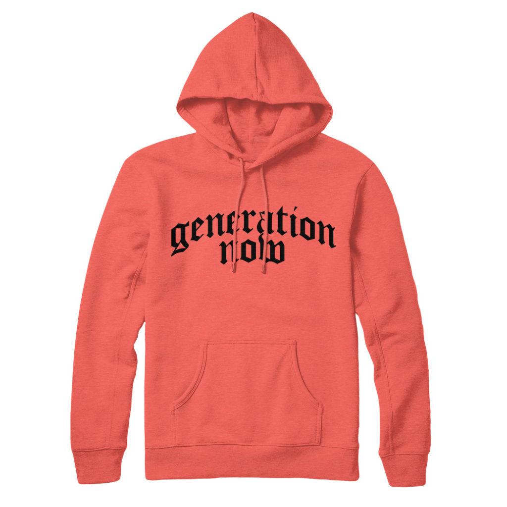 Generation Now Hoodie