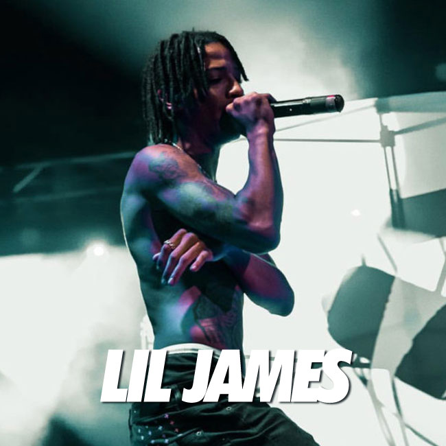 Square - Lil James