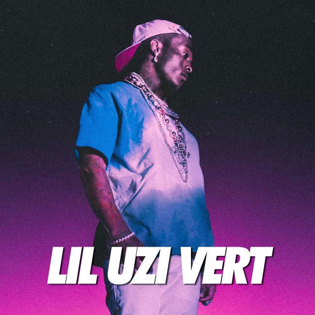 Square - Lil Uzi Vert