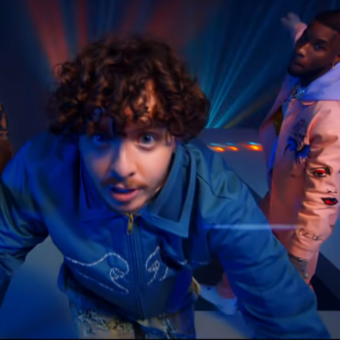 Jack Harlow Whats Poppin Remix Video