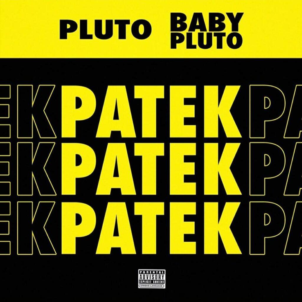 Lil Uzi Vert x Future - Patek
