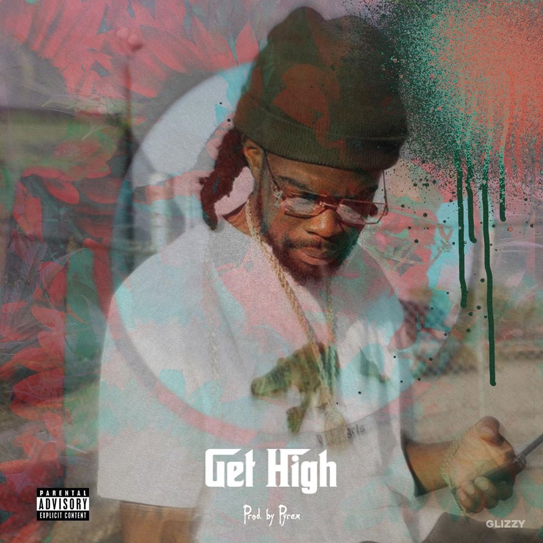 Seddy Hendrinx - Get High - Sq
