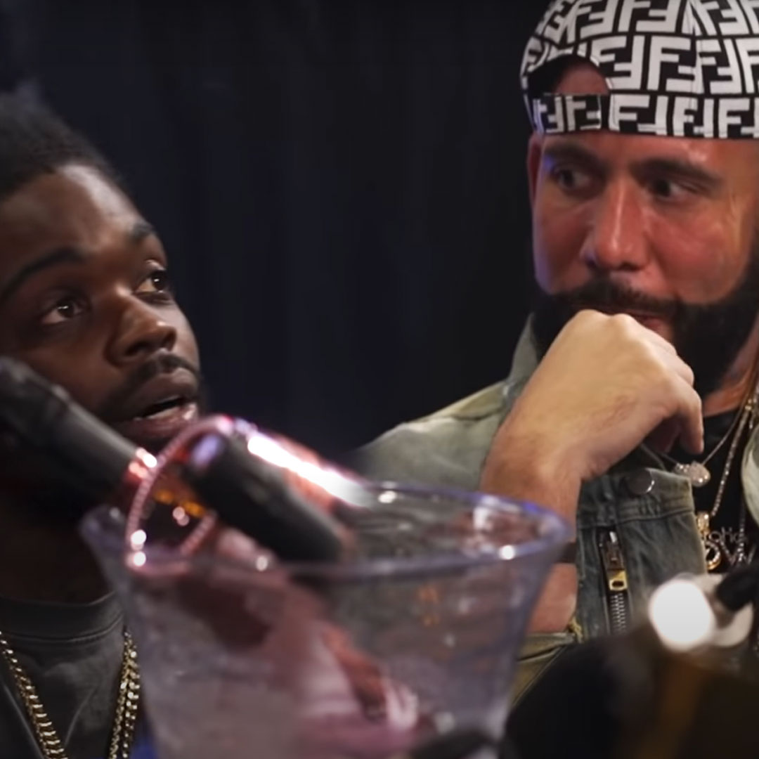 DJ Drama - Drink Champs
