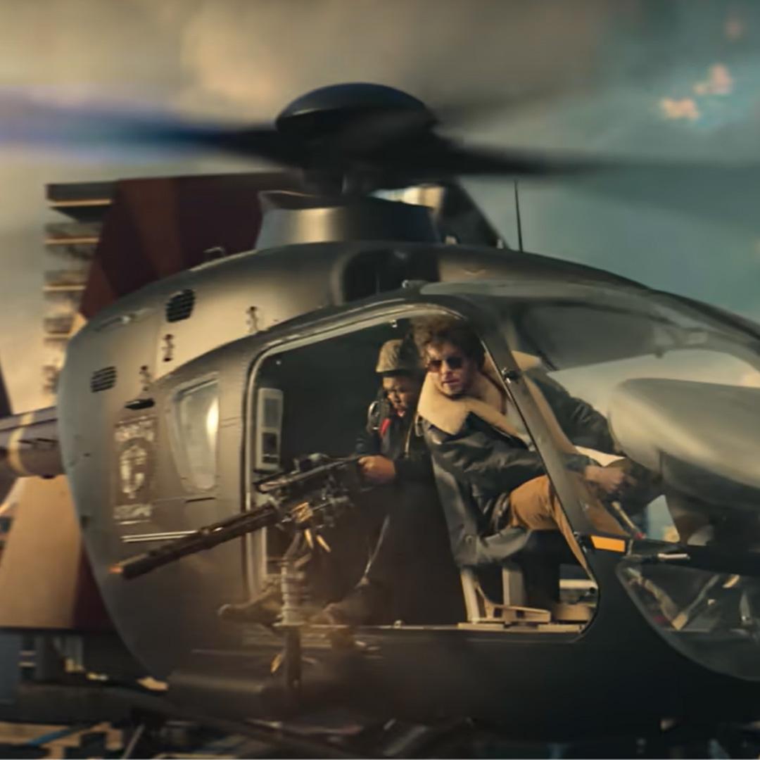 Call of Duty Warzone - Jack Harlow - Thumb