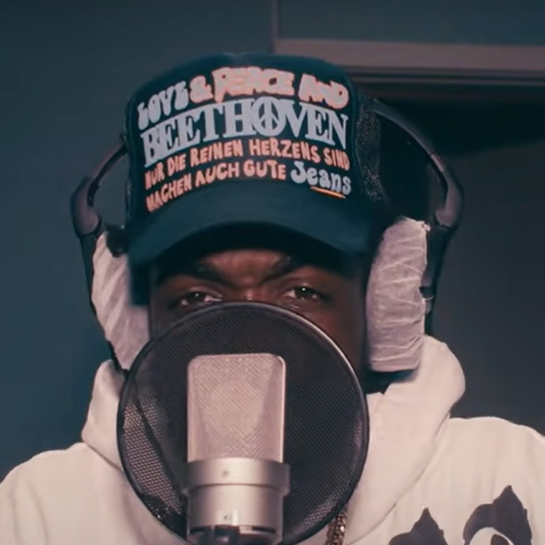 Seddy Hendrinx - Bless The Booth Freestyle - Sq