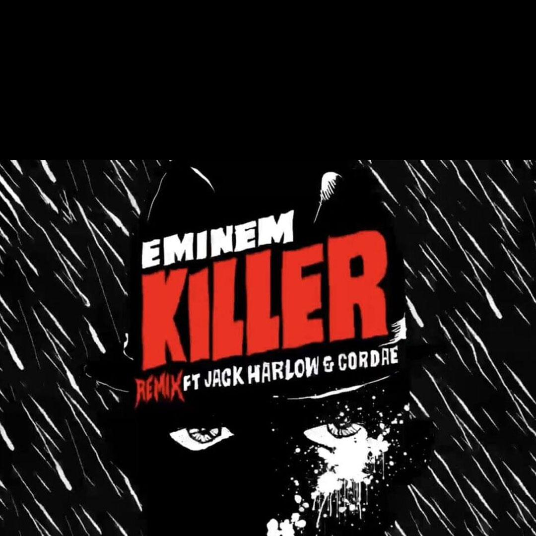 Jack Harlow x Eminem - Sq