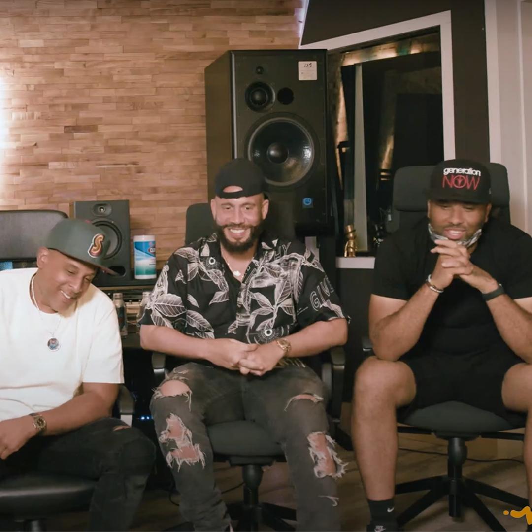 Audio Mack x Gen Now - Thumb