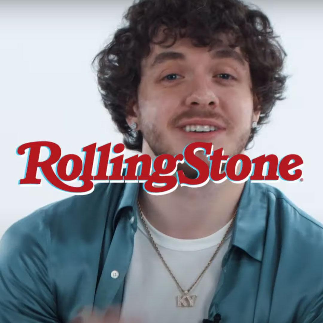 Jack Harlow - Rolling Stone - Thumb