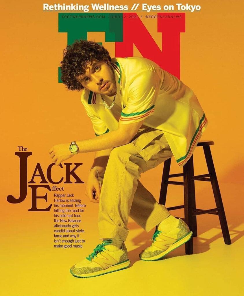Jack Harlow - FN